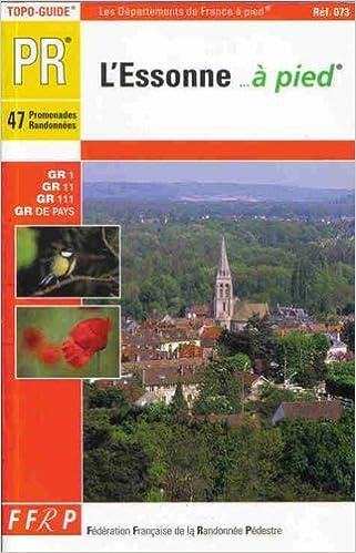 Livre gratuits L'Essonne à pied pdf ebook