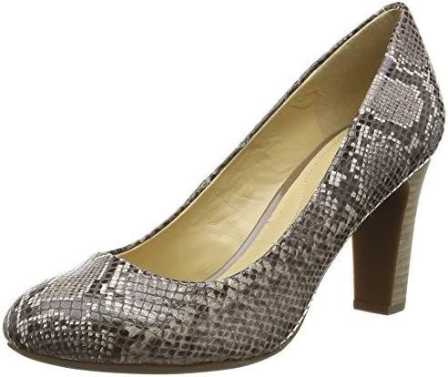 Geox D New Mariele High A - Tacones Mujer