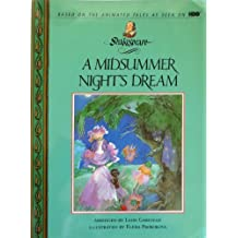 A MIDSUMMER'S NIGHT DREAM (Shakespeare: the Animated Tales)