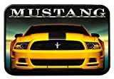 Red Hot Lemon &Quot;Ford Mustang