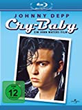 Cry Baby [Blu-ray]