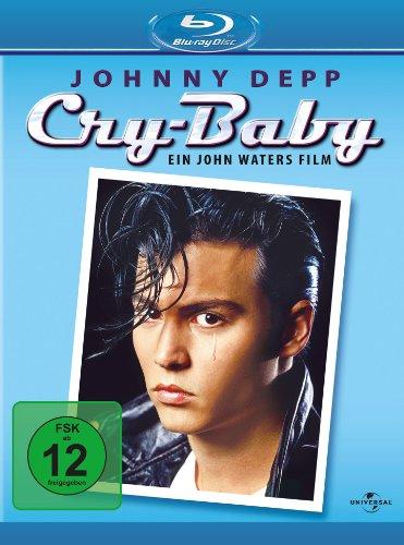 Bild von Cry Baby [Blu-ray]