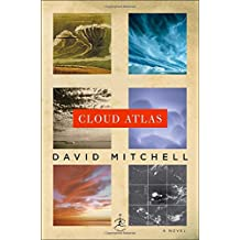 Cloud Atlas: A Novel (Modern Library (Hardcover))