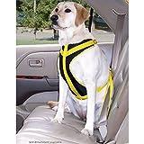 Hunde Auto Safety Hundegeschirr, Größe: klein