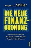 Die neue Finanzordnung: Einkommensgebundene Kredite - Lebensstandard-Versicherung - Weitere Instrumente für eine besser