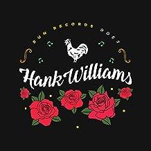 Sun Records Does Hank Williams [Vinyl LP]