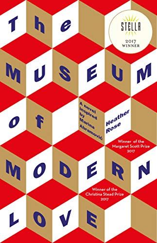 The Museum of Modern Love (English Edition) por Heather Rose