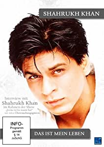Shahrukh Khan im TV privat - Jeena isi ka naam hai - Das ist mein Leben