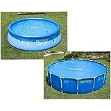 Intex Solar Cover 366cm diameter
