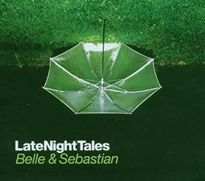 Latenighttales - Belle And Sebastian [Us Import]