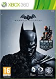 Batman: Arkham Origins (XBOX 360) Legends Edition - Including Deathstroke DLC + Challenge Maps + Skins