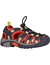 low priced a434f 52719 McKINLEY Unisex-Kinder Trekking-Sandale Vapor Ii Jr. Slingback