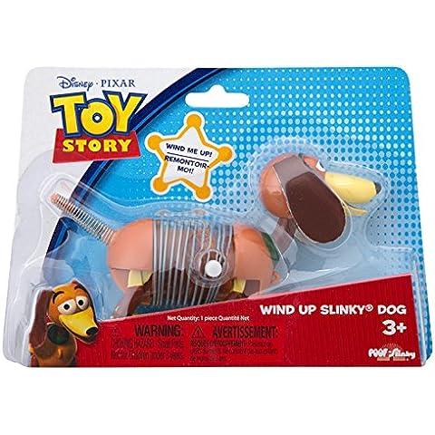 Slinky 15902252 - Perro Toy Story Slinky a cuerda