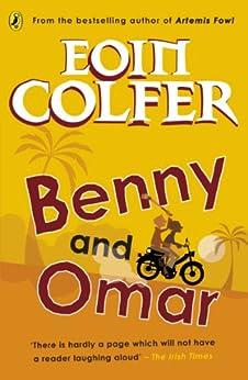 Benny and Omar par [Colfer, Eoin]