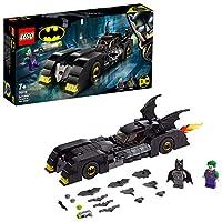 LEGO® DC Batman™ Batmobile™: Joker™ Takip (76119)