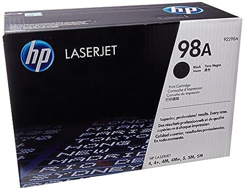 HP Tonerkartusche 92298A Laserjet 4 / 4 M / 4 Plus / 4 M Plus