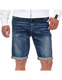 Cipo   Baxx Herren Freizeit Bermuda Herren Shorts kurze Hose Jeans-Short abb7765777