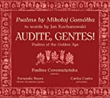 Audite Gentes! [Import allemand]