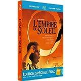 Das Reich der Sonne [L'Empire du soleil] Exklusiv FNAC Mediabook / Digibook