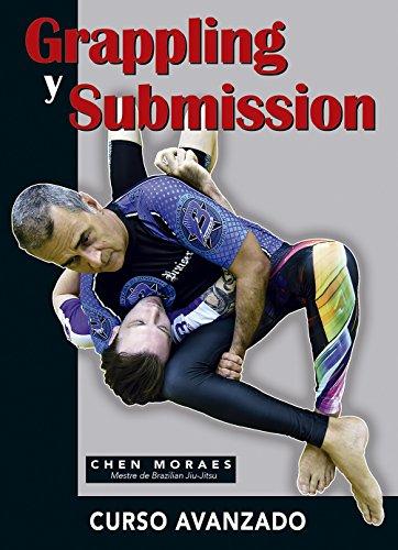 Grappling y Submission. Curso avanzado por Almir Itajahy De Moraes