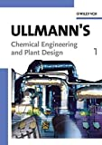 Ullmann's Chemical Engineering and Plant Design