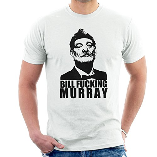 bill-fucking-murray-mens-t-shirt
