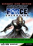 Star Wars The Force Unleashed: Ultimate ...