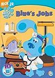 Blue's Clues - Blue's Jobs by Steve Burns