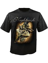 NIGHTWISH - Sextant - T-Shirt - Größe Size XXXXL 4XL