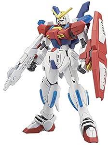 BANDAI Model Kit 19547-56618hgbf 058Star Burning Gundam 1/144