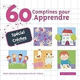 """Afficher """"60 Comptines pour apprendre"""""""