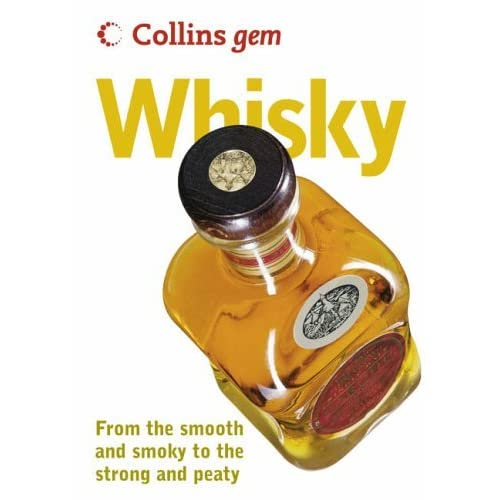 Whisky (Collins Gem) by Carol P. Shaw (2004-02-02)