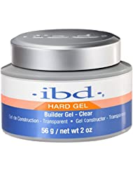 IBD Gel de construction LED/UV transparent, 56 g