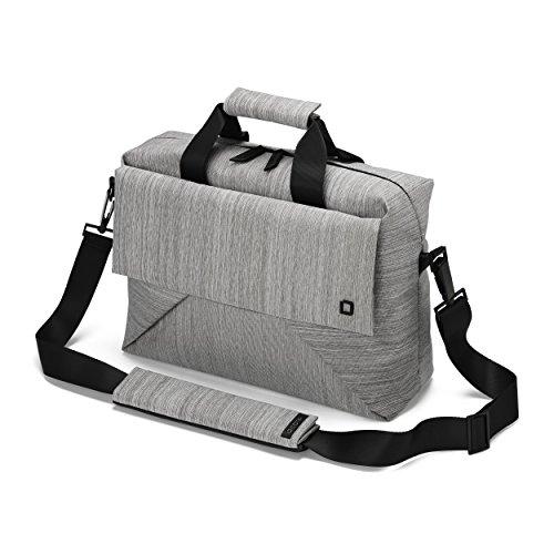 dicota code - zaino per laptop da 11-13, per apple macbook grey 15-17
