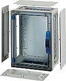 Hensel ENYSTAR-Leergehäuse FP 0241 EB.Maße 216x306x136 Leergehäuse 4012591119760