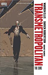Transmetropolitan TP Vol 09 The Cure New Ed (Transmetropolitan - Revised)