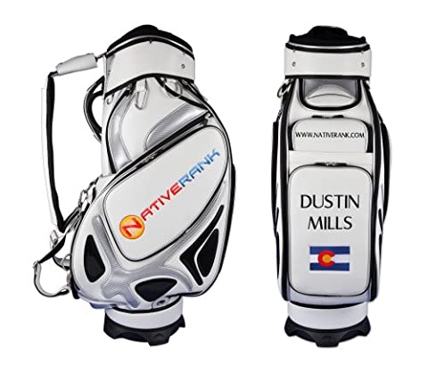 Montrose Custom Tour Bag