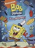 Bob l'éponge la BD, Tome 11 : La pâté-party !