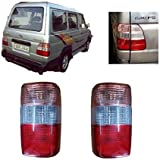 TOYOTA QUALIS TAIL LIGHT BACKLIGHT ASSEMBLY - TYPE 2 - LEFT SIDE