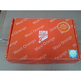 Aspen Pumps MBGMO Condensed Pump, 230 V