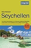 DuMont Reise-Handbuch Reiseführer Seychellen: mit Extra-Reisekarte - Wolfgang Därr