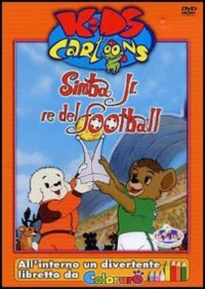 Simba Jr. re del Football