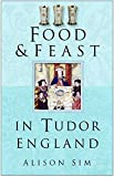 Chapters cover food and society in the sixteenth century, kitchens and cooking, what people drank, food and health (including Tudor ideas on healthy eating), setting the table and table manners, feasting and banquets. Alison Sim shows that dining hab...