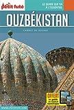 Guide Ouzbékistan 2016 Carnet Petit Futé
