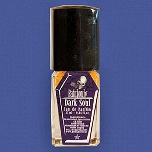 Patchouli Parfüm ' Dark Soul ' , 25 ml Sprühflakon , Eau de Parfüm