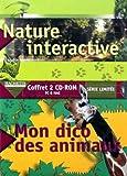 BiPack Nature Intéractive / Encyclopédie des animaux
