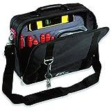 Plano XT271 Sacoche porte-outils professionnelle en Tissu spécial renforcé