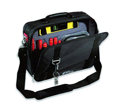 Plano XT271 - Bolsa porta herramientas profesional en tejido especial reforzado