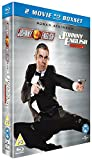 Johnny English / Johnny English Reborn Double Pack [Blu-ray] [Region Free]