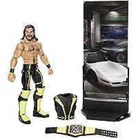 WWE - Figura Deluxe Seth Rollins (Mattel DXJ38)
